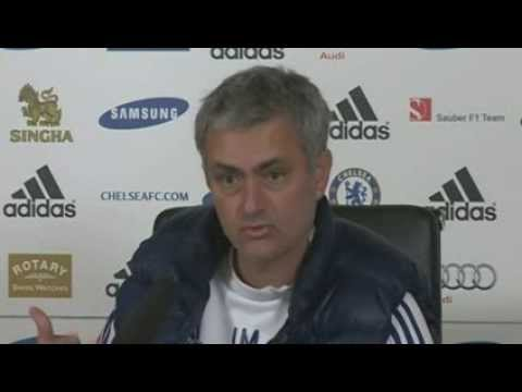 Jose Mourinho says Wenger is a specialist in failure