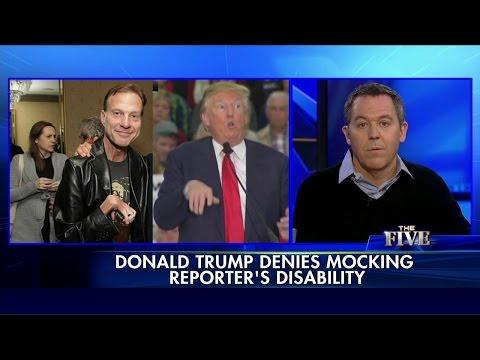 Greg Gutfeld's Advice for Donald Trump: Knock It Off