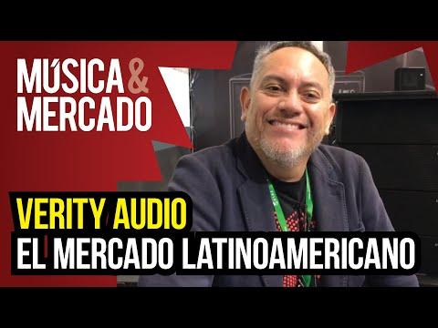 Verity Audio - Armando Garcia