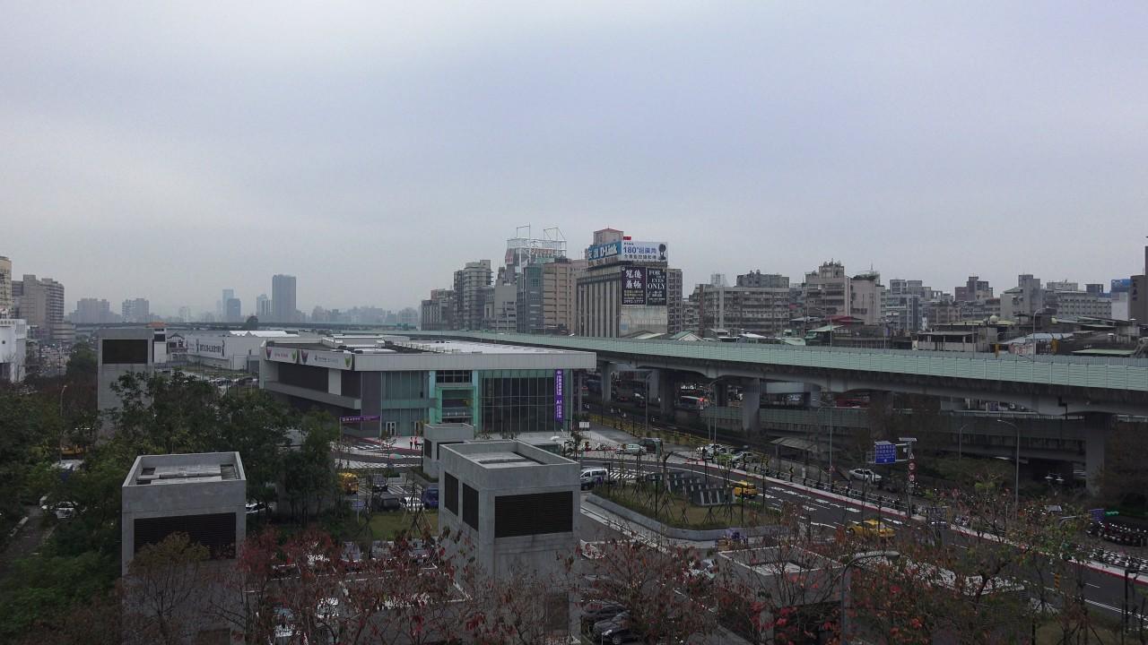 桃園機場捷運 A1臺北車站 - YouTube