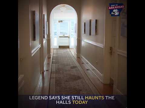 Steve Knoll - Most Haunted Building on the Campus of UA