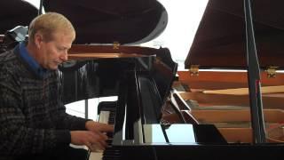 Yamaha GB1K Baby Grand Piano | Utah Piano Gallery