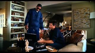 Hancock - Official® Trailer 1 [HD]