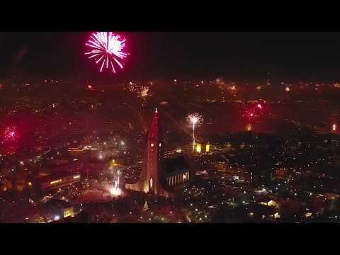 New Year's Eve Reykjavík 2018 | Icelandair