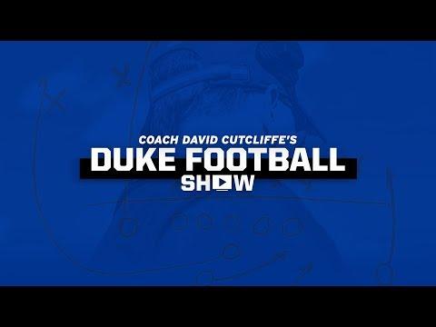 Duke Football: The David Cutcliffe Football Show, Episode 1
