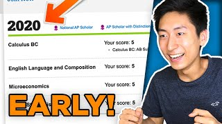 3 METHODS to Check Your AP Scores EARLY!