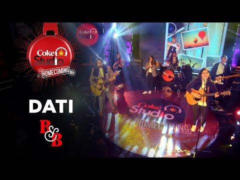 "Coke Studio Homecoming: ""Dati"" cover by Ben&Ben"