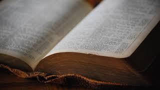 Bibel Jakobus - Kapitel 1, Hörbuch
