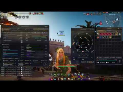 Black Desert Online Artisan 2 Trade Fish Turn In