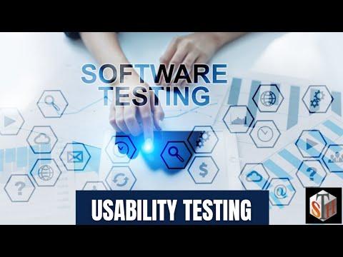 Usability testing - Software Testing Tutorial