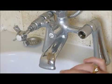 Lever Taps Dripping How To Change The Cartridge Funnydog Tv