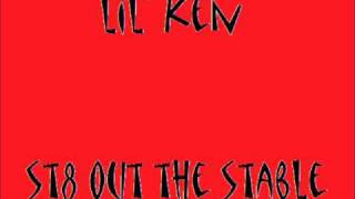 Lil' Ken - Dead Wrong