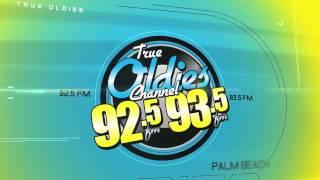 True Oldies Channel 92.5fm & 93.5fm The Palm Beaches