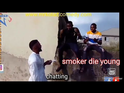 Download Mrkolad comedy Jehovah witness is smoking