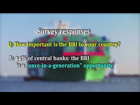 What are the economic potentials for countries participating Belt & Road Initiative?