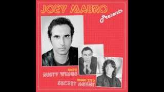Remo Zito (Via Verdi) - Secret Agent - Joey Mauro Present - Official - Italo disco