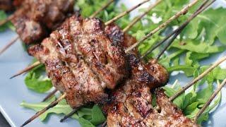 Domowy przepis na karkówkę z grilla, jak zrobić pyszną karkówkę z grilla ?