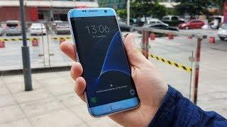 Samsung Galaxy S7 Edge один из лучших флагманов! Опыт, мнение и ЧЕСТНЫЙ отзыв реального пользователя