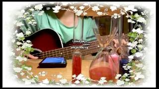 [Guitar Cover] Con tim mong manh - Miu Lê