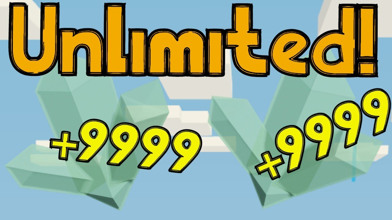 Unlimited Crystallized Aquamarine! *OP* Auto/Macro Farm! (Roblox Islands)