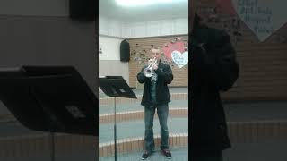 Jazz Band: Carter -Higher Ground-