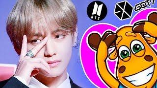 K-POP: ФАБРИКА ПО ПРОИЗВОДСТВУ КУМИРОВ! | Палата 6