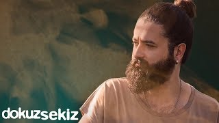 Koray Avcı Hain Geceler Lyric Video