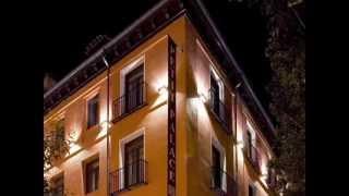 Madrid  El Pichi  Las leandras