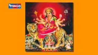 Om Jayanti Mangal Kali  Devi Mantra By Anuradha Paudwal