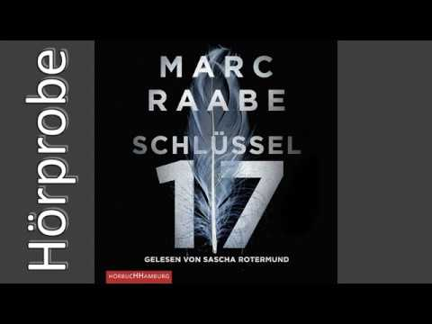 Schlüssel 17 (Tom Babylon 1) YouTube Hörbuch Trailer auf Deutsch