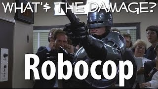 Robocop - What
