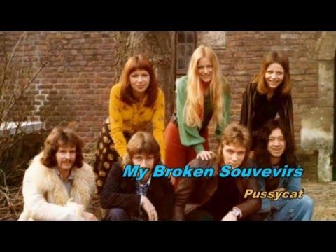 MY BROKEN SOUVENIRS K