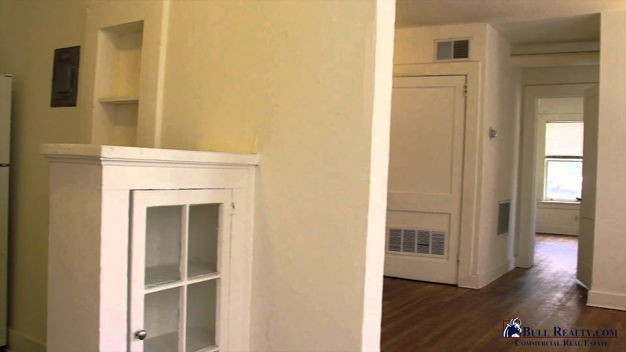Available Apartment Building For Sale  Atlanta Georgia
