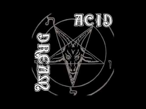 Acid Dream - Paranoid Animals