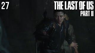 Zagrajmy w The Last of Us 2 - AKCJA NA WYSPIE [#27]