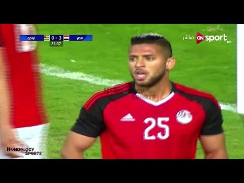 Amro Tarek First Debut With The Egyptian National Team VS Togo Full Highlights    1080p  HD   