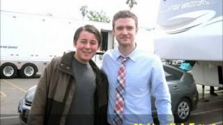 """""""Bad Teacher's"""" Matthew J. Evans Interview with Wzra Tv"""