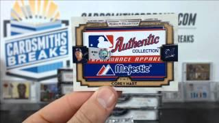 2014 Topps Museum Collection Baseball 6 Box Break #20