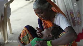 KINDERARBEIT: ARD - Produktionsbedingungen bei handgeknüpften Teppichen aus Indien