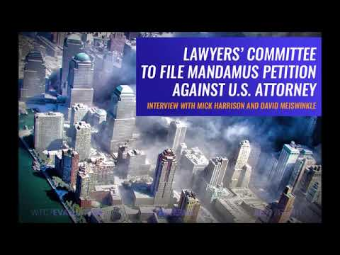 The Lawyers' Committee for 9/11 Inquiry