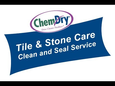 How to clean tile and grout floors - Professional Tile and Grout Cleaning