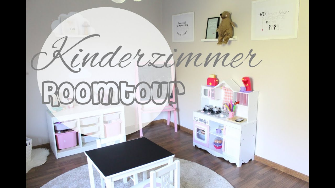 roomtour kinderzimmer geschwisterzimmer m dchen youtube. Black Bedroom Furniture Sets. Home Design Ideas