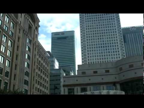 HSBC Holdings HQ in Canary Wharf (2)