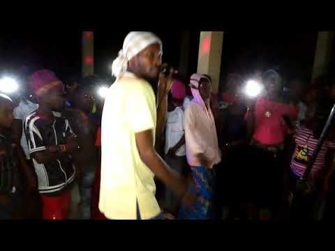 FABY BOKIRA concert au fouta