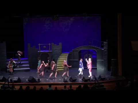 Straight Outta Oz~Ft. Lauderdale~Todrick Hall