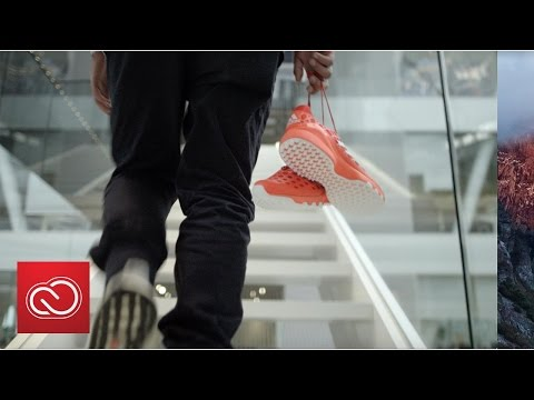 3D and the Future of Design | Adobe Creative Cloud