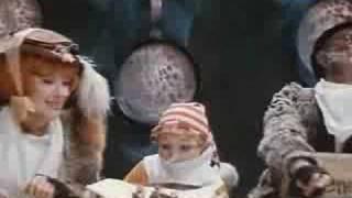 Песенка кота Базилио и Лисы Алисы