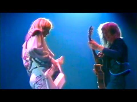 Yes ~ Starship Trooper ~ Live in Philadelphia 1979