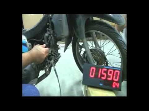 digital rpm gauge  red line  shift light 95 galant doovi