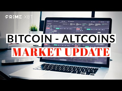 Is it ALTSEASON already?! – Crypto Market Update – Lots of potential setups!